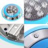 9W LED energie-Efficient Pool en KUUROORD Light,