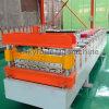 machine à profiler vitrée toit tuile tuile de toit/rouleau presseur Ancienne machine à profiler