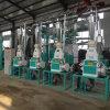 máquina de la molinería de maíz 20t