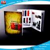 Leaflet de encargo Printing para Flyers o Brochure Printing