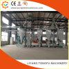 Linea di produzione completa approvata della pallina della biomassa dello SGS