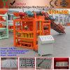 Machines automatiques de brique de ciment de Qtj4-26c pour le Nigéria