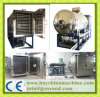 Secador de gelo por vácuo para indústria alimentar