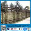 Barrière 1.8m décorative extérieure avec la couleur antique