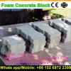 CLC, Eco-Lite espuma de ladrillos de cemento, que entrelaza celular ligero bloque de molde de hormigón