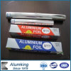 RoHS Standard를 가진 0.006mm Thickness Aluminum Foil