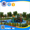De heldere Speelplaats van de Kinderen van de Kleur Openlucht Plastic voor Park (yl-W020)