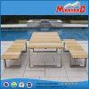 Bester Selling Item Teak Garten Furniture mit CER Certificate