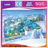 Glace et Snow Theme Amusement Equipment pour Indoor Playground