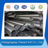고급 ASTM B338 티타늄 배출 배관