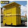 25 кг 50 кг 100 кг порт контейнерных весов Bagging мобильных машин