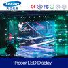 Alta pared de interior del vídeo de la definición P6 LED