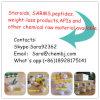 Peptides Mt-2 pour la peau bronzant 5mg/Vial