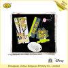 Personalizado Papel Kraft etiqueta colgante (JHXY-T010)