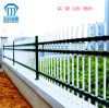 Rust-Proof / Antiseptic / High Quality Security Steel Fence for Outdoor