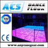 Diodo emissor de luz sem fio Dance Floor da fonte DMX, venda por atacado Dance Floor portátil com preço de Comptitive