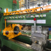 Pressa per estrudere di alluminio per la linea di produzione 1000t