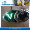 Höhenruder-Qualitäts-Druckknopf für Aufzug-Spindel