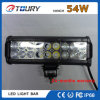 CREE 54W mit Cer RoHS maximalem LED hellem Selbststab