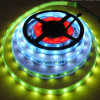 SMD5050 DC 12V Digital Endereçável RGB 1903 LED Strip