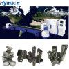 (HF60P) Плита лазера волокна CNC & автомат для резки пробки