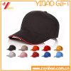 Sombreros promocionales de los deportes de las gorras de béisbol