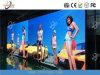 Visualizzazione di LED esterna di P10 1r1g1b 3in1 SMD per il progetto fisso per fare pubblicità