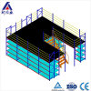 Assoalho de aço da plataforma da boa capacidade do armazenamento do armazém
