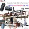 ガソリン・タンクのための自動プラスチック打撃形成機械