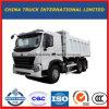 Sinotruk HOWO 6*4 371HP caminhão basculante para Filipinas