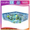 Snow Theme Kids Indoor Soft Playground (QL-16-19)