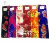 Горячая Продажа 100% вискоза цветочный моды напечатано Леди Шарфа