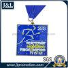 Medaglia di evento di maratona di disegno del cliente all'alta qualità
