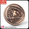 Fabrik-Verkaufs-Herausforderungs-Münze mit kundenspezifischem Firmenzeichen