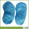 Wegwerf-PP+PE imprägniern Schuh-Deckel