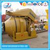 Misturador concreto profissional de motor Diesel do fabricante com produtividade 10-14m3/H