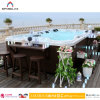 Romantique Jacuzzi Balboa Spa bain à remous avec Fontaine Nice