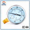 Informação da fábrica sobre o manómetro hidráulico com exatidão elevada