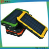 Smart Fast Charging telefone celular Solar Power Bank carregador 8000mAh