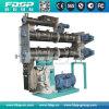 최상 1-30t/H 가축 공급 광석 세공자 또는 가금은 생산 기계를 공급한다
