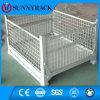 Industrial Depósito de almacenamiento Caja de almacenamiento para palets