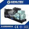Дизель Genset двигателя Perkins (4008TAG2A) 1000kVA 800kw