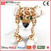 Plüsch spielt des angefüllten Tier-En71 weichen Leoparden für Kinder