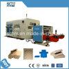 Manual de Auto-automático integrado máquina troqueladora