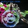 LED innere Laser-Schlüsselkristallkette (JD-YSK-008)