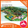 Kindergarten scherzt Multigame Innenspielplatz-Gerät mit Kugel-Pool