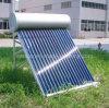 Non chauffe-eau solaire de pression (SJL-NP01)