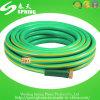 Tubulação de água Nenhum-Prejudicial trançada do jardim da fibra do PVC