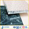 La pietra di alta qualità gradice il comitato di alluminio del favo per il rivestimento della parete