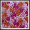 Многоцелевой Guipure кружева многоцветные Guipure кружевной вышивкой бабочек кружевом